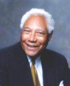 Dr. Jesse J. Lewis, Sr.