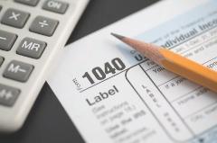IRS Volunteers