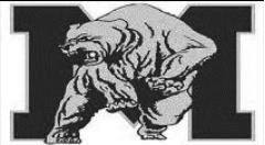 Miles College logo