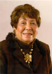 Dr. Evelyn Lowery
