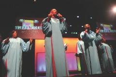 National Gospel Awards