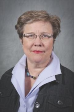 Rebecca Pow