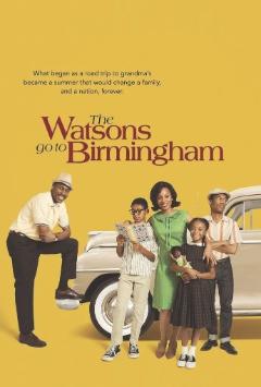 The Watson Go to Birmingham