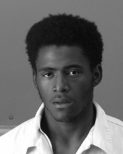 Crime Reports Raquan Wilson