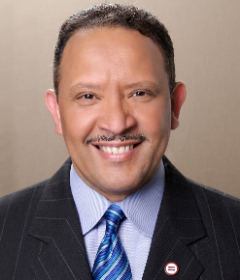 EDT Marc Morial