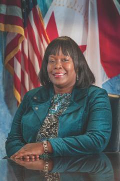 Sheila Tyson