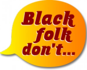'BLACK FOLK DON'T' TO PREMIERE ON MONDAY, DECEMBER 2