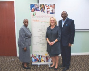 Jessie Trice Community Health Center Takes National Spotlight with Kaiser Family Foundation and Media