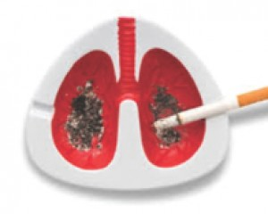 Lung cancer screening beneficial in high-risk groups