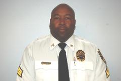 Sgt. Evans Reed Jr