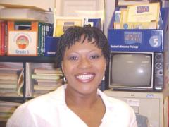 Valerie Love Simmons
