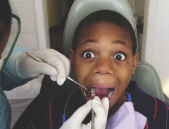 Child Dentists