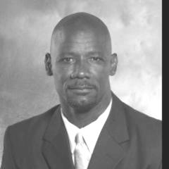 Derrick Burroughs