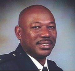 Police Chief Leon Davis