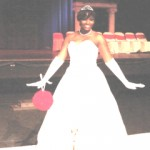 ... Club, Incorporated Debutantes Introduced during 65th Debutante Ball