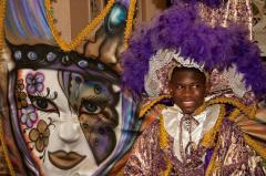 Kallel costume