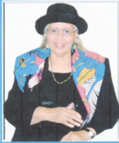 OBITSister Mamie Lee Shephard