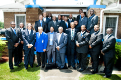 Phi Beta Sigma photo