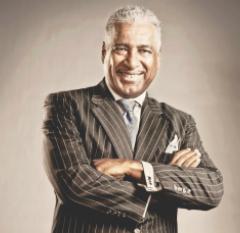 Birmingham Mayor William A. Bell, Sr