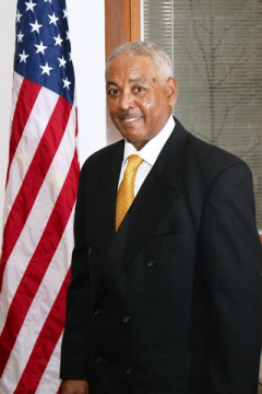 Commissioner George Bowman 4