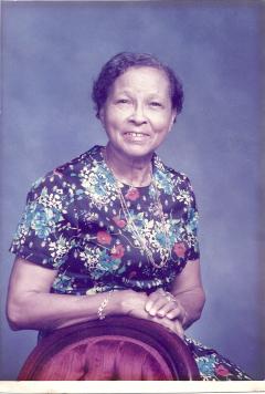 Iola M. Boykin 1987