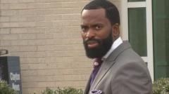 Pastor HIV