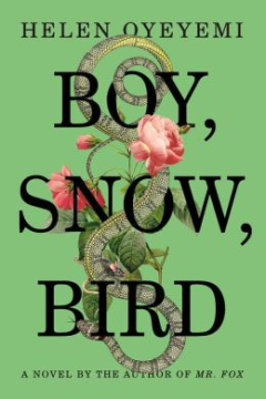 BOOK NEWS boy snow bird