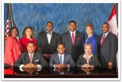 Bham City Council Retreat replaces NAACP Files