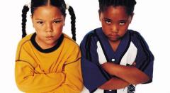 Black Preschoolers