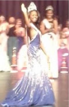 Miss Teen Alabama