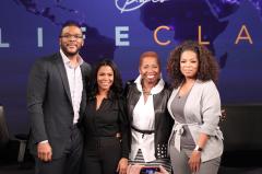 Oprah Life Class