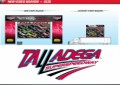 What's Happening at Talladega Supershttp://www.birminghamtimes.com/wp-admin/admin.php?page=jetpackpeedway…and in motorsports with Gwen DeRu!