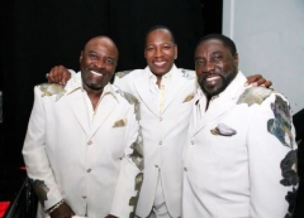 The O'Jays will Perform at the United Negro College Fund Birmingham's Annual Masked Ball