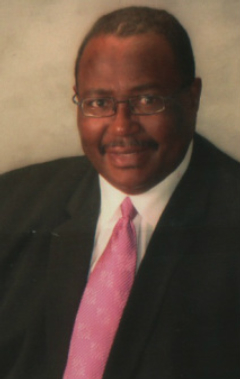 Bishop Johnny M. Williams, Sr