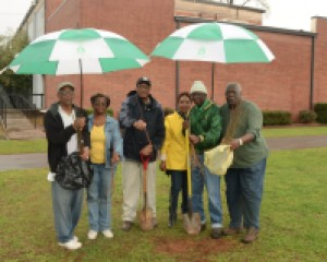 Remembering : Pratt City Tree Planting
