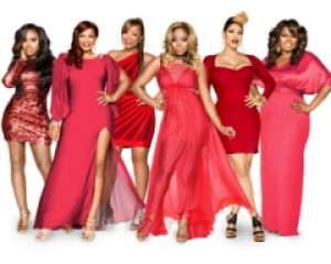 TV One's R&B Divas Atlanta Returns