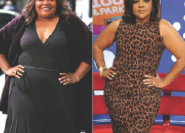 MO'NIQUE: 'I Ain't Changed My Mind, I'm Still A Big Woman'
