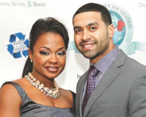Phaedra Parks Talks Real Housewives Drama and Apollo Arrest