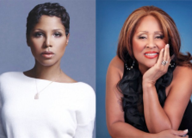 Toni Braxton Set to Portray Darlene Love