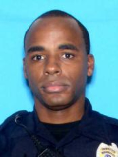 Officer Keary Hollis