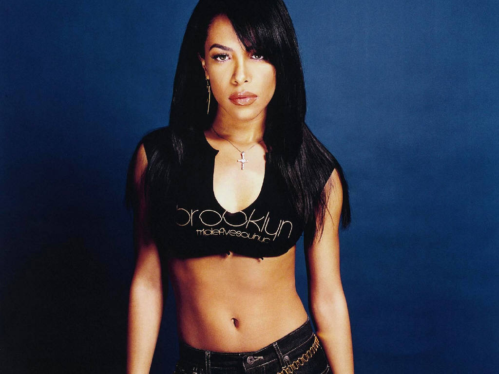 Aaliyah's Family Vows to Derail Lifetime Biopic, Block Use of Her Music