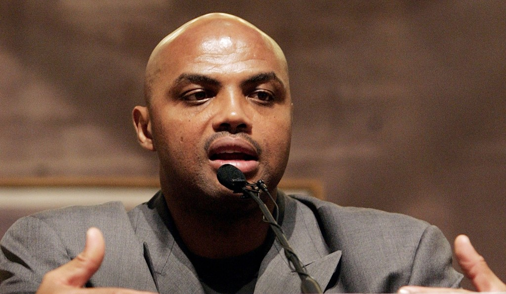 Charles Barkley Offers to Pay for Funerals of 3 Kids Killed in Alleged Philly Carjacking