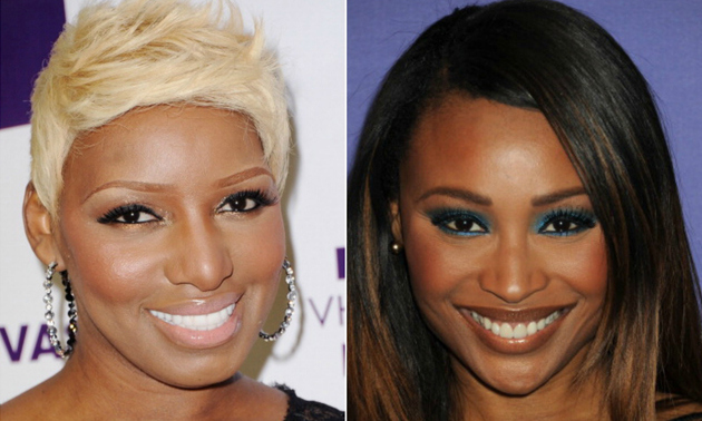 NeNe Leakes Dishes on Being 'Blindsided' by Ex-Friend Cynthia Bailey