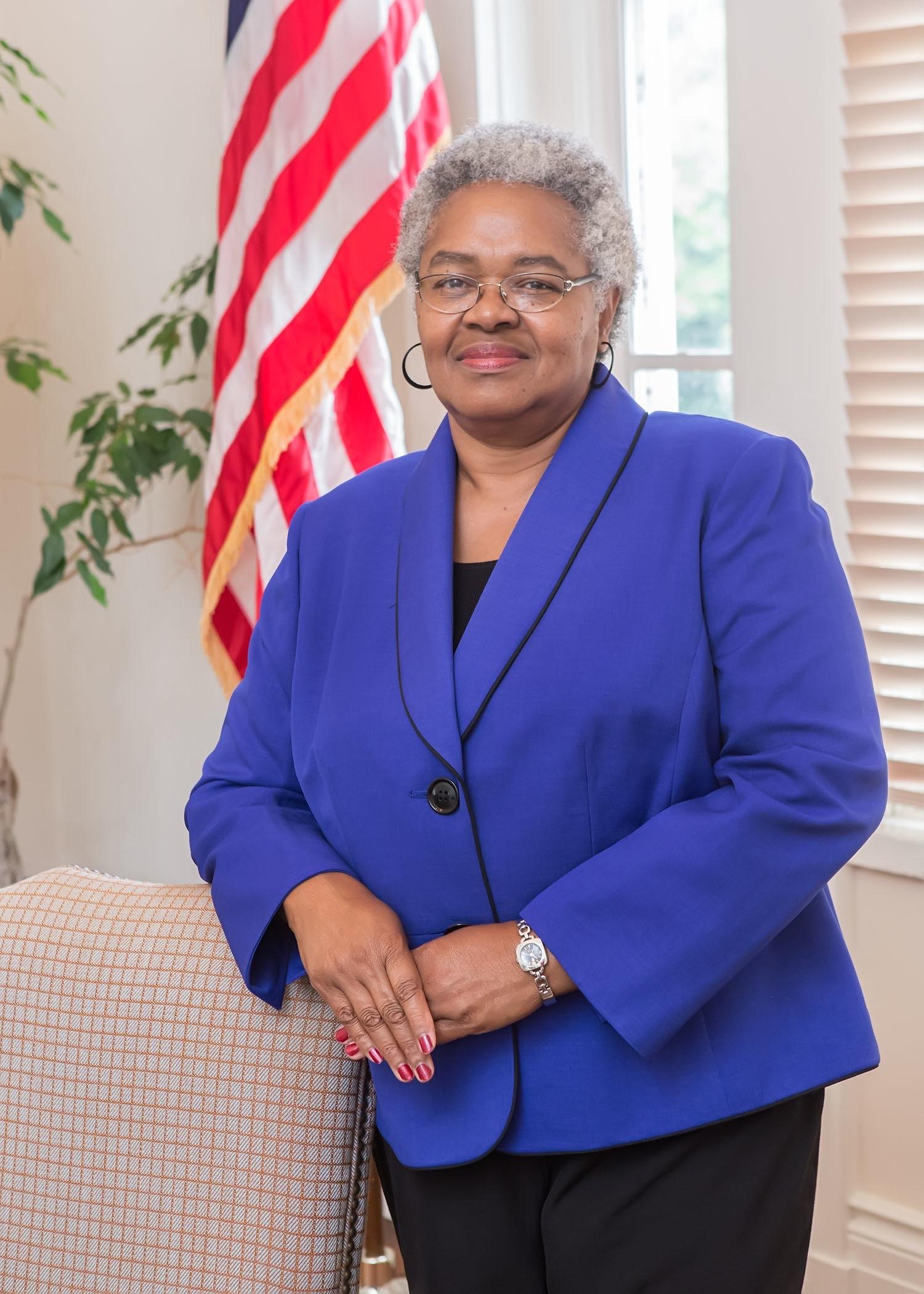 Vera Hendrix Named Vice President Of Aidb Instructional