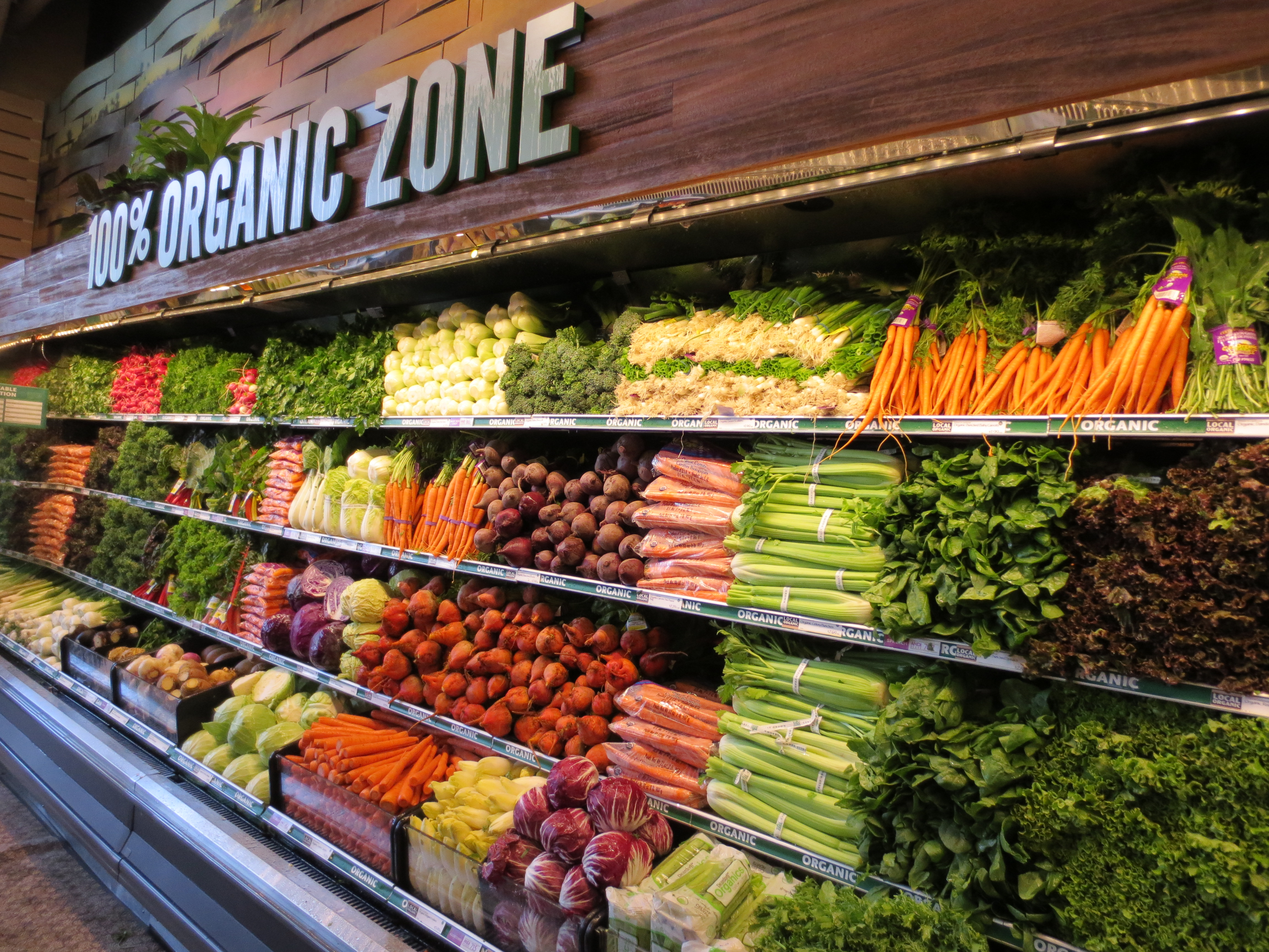 whole foods market gives loan to coyote creek farm and makes organic