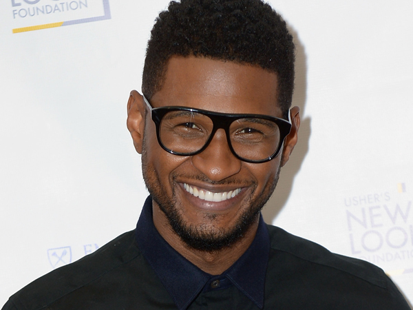 Usher's New Look Foundation 2012 World Leadership Conference - World Leadership Day