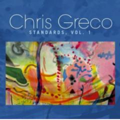 ChrisGrecoStandardsVol1