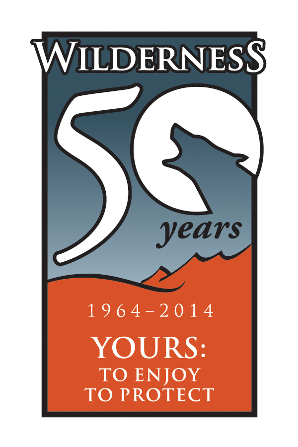 Forest Service and Partners Celebrate 50th Anniversary of the Wilderness Ac