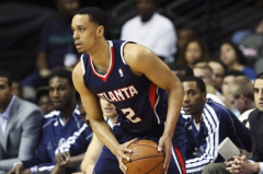 atlanta-hawks-game-2-in-summer-league-2014