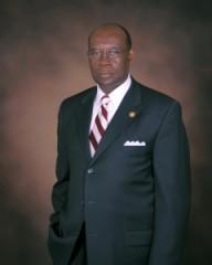 Dr. Andrew Hugine, Jr